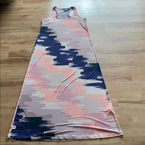 Tori Richards maxi dress